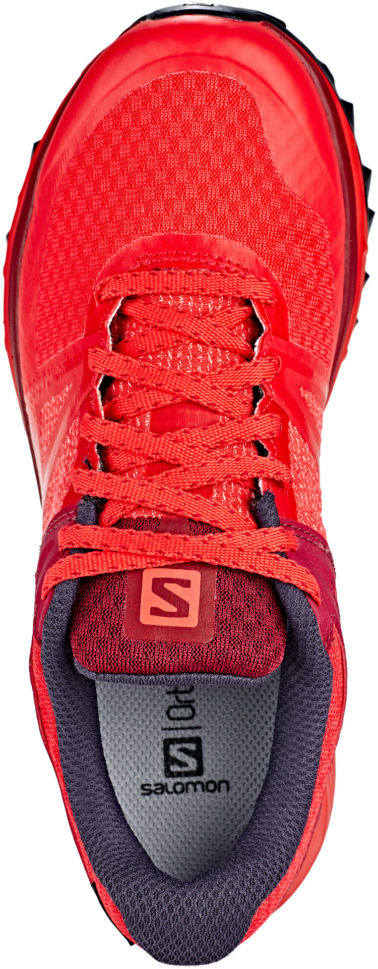 Gtx Redgraphite Shoes Damen Salomon Trailster Hibiscusbeet PiOkZXu